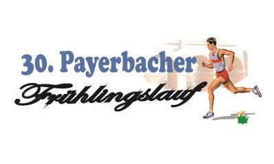 30. Payerbacher Frühlingslauf 2016