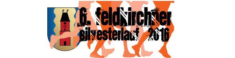 6. Feldkirchner Silvesterlauf