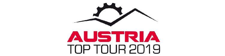 Austria Top Tour 2019