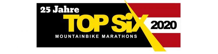 TOP SIX MTB Marathons 2020