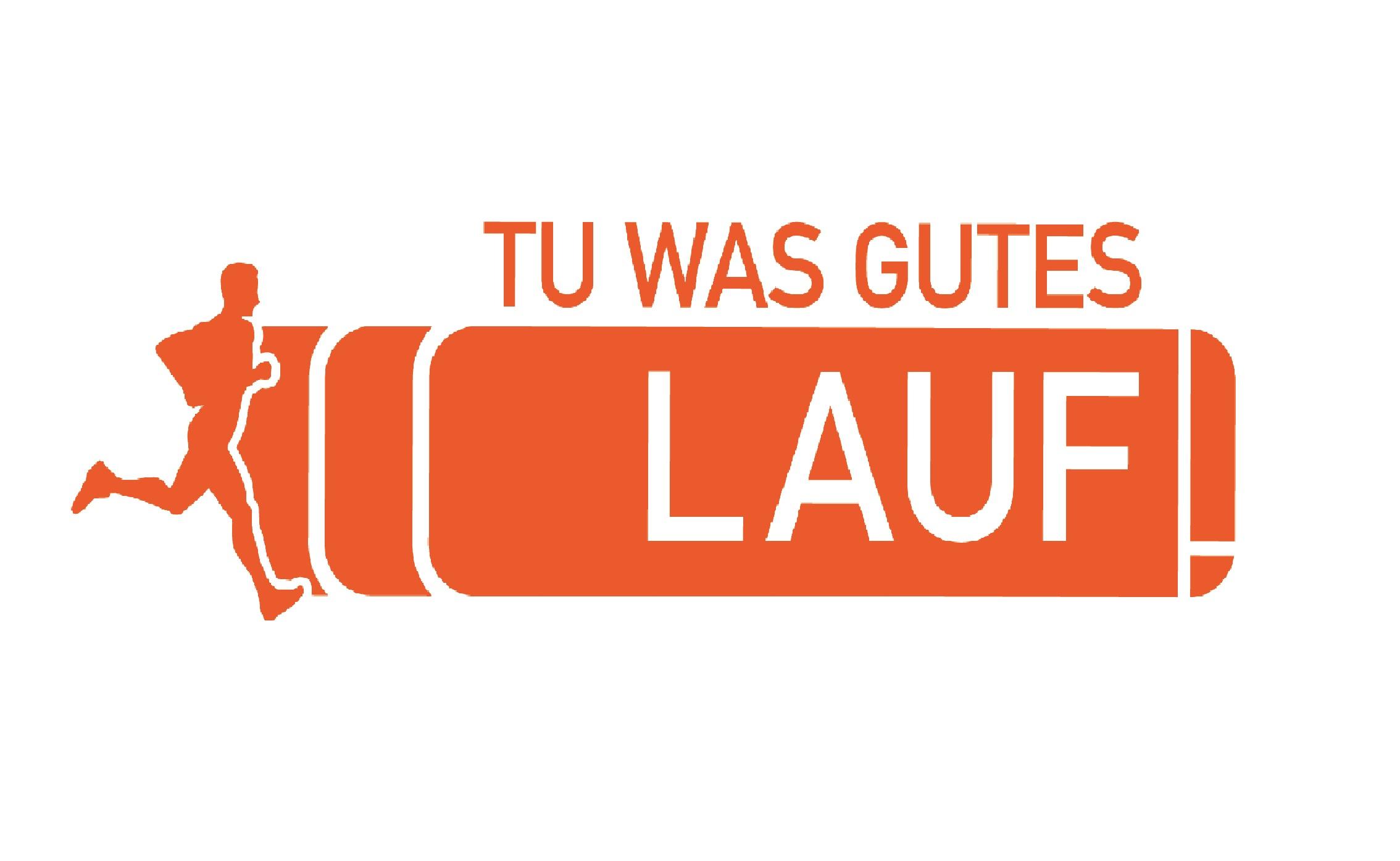 20. Tu was Gutes Lauf 2020