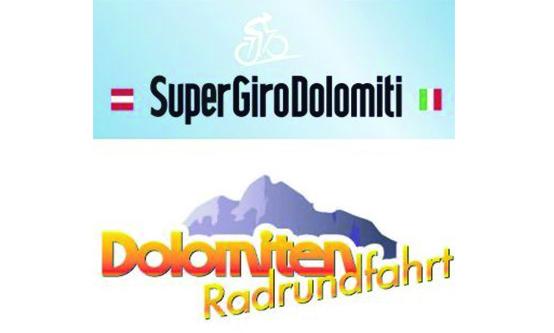33. Dolomitenradrundfahrt und 7. SuperGiroDolomiti